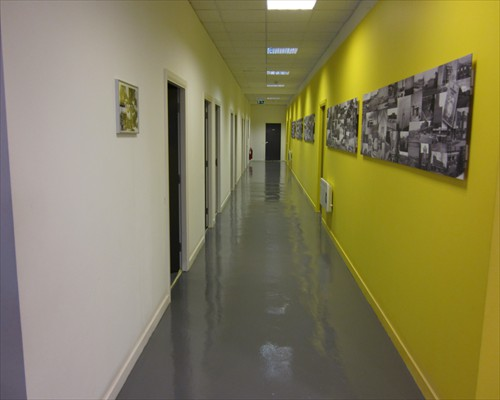 Epoxy Flowable Flooring Citizens Advice Bureau Peterlee
