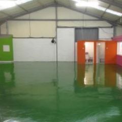 Commercial Epoxy Flooring Stockton on Tees Cleveland