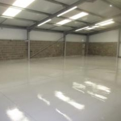 North East Resin Flooring Stokesley Middlesbrough
